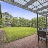 Ferienhaus, 3Schlafzimmer, 2 Bäder - Terrasse/Patio