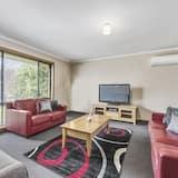 Ferienhaus, 3Schlafzimmer, 2 Bäder - Wohnbereich