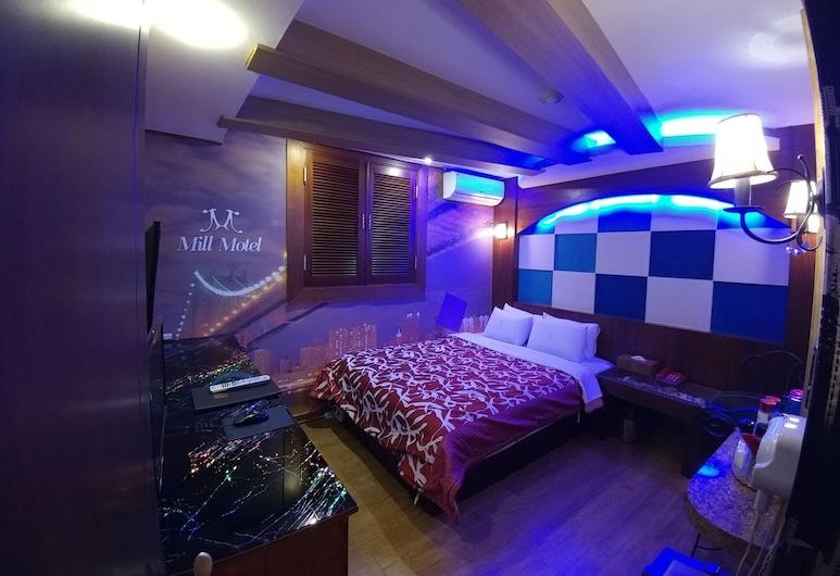 磨坊汽車旅館, 首爾, 標準客房, 客房