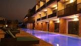 Hotel unweit  in Aranyaprathet,Thailand,Hotelbuchung