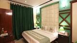 Sélectionnez cet hôtel quartier  New Delhi, Inde (réservation en ligne)