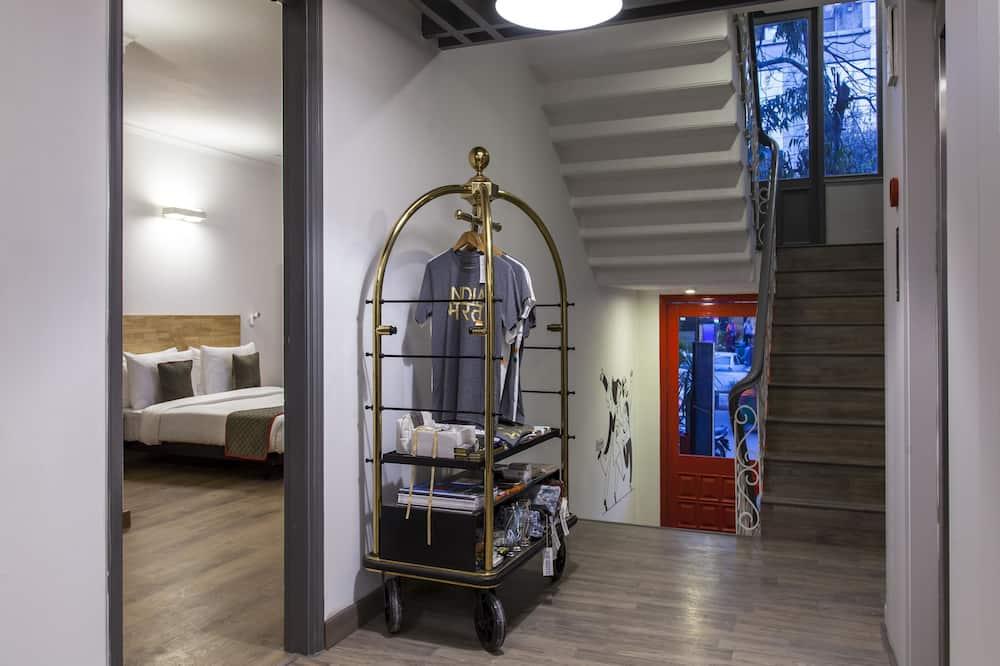 Premium Double Room, 1 Bedroom, Private Bathroom - Guest Room