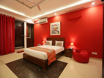 Picture of OYO Flagship Sector 51 Noida in Noida