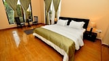 Book this Pool Hotel in Anjuna