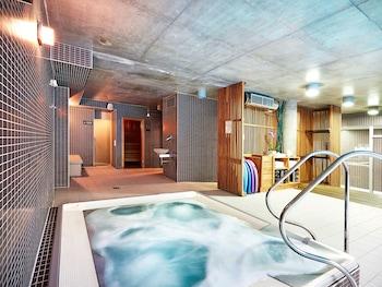 Bild vom VacationClub Apartments - Morska in Kolobrzeg