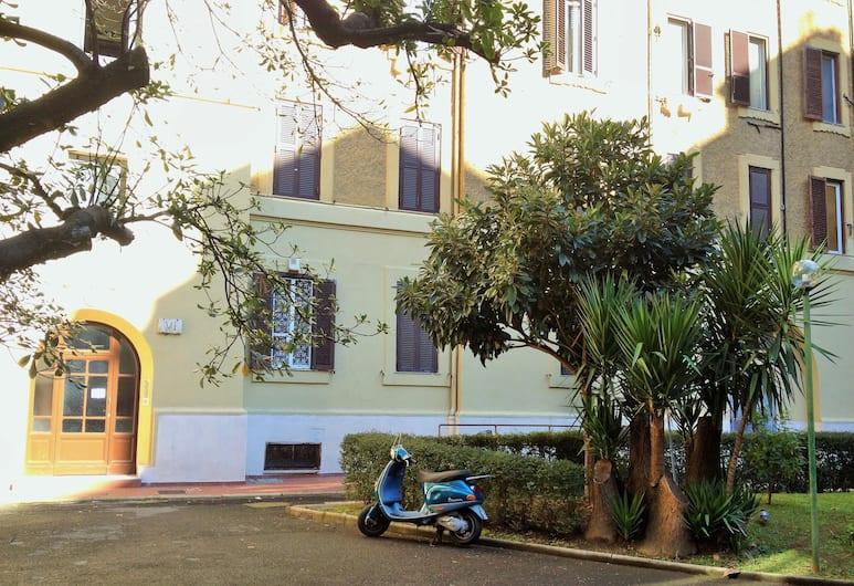Domò Vaticano Guest House, Rome, Exterior