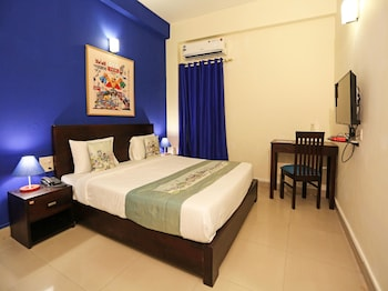 Picture of OYO Rooms Noida City Centre in Noida