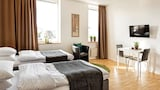 Choose This Business Hotel in Solna -  - Online Room Reservations