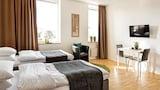 Sélectionnez cet hôtel quartier  à Solna, Suède (réservation en ligne)