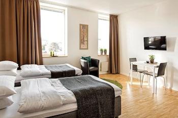 Fotografia hotela (Biz Apartment Solna) v meste Solna