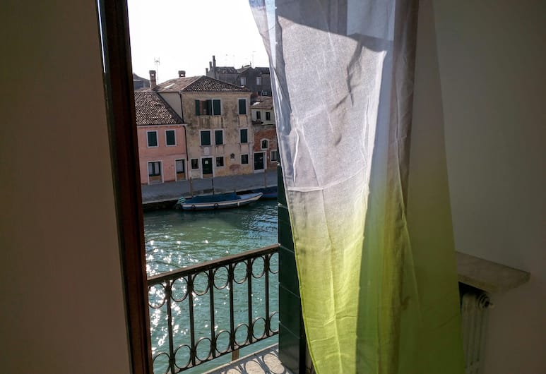 My Friends Venice, Venice, Family Room, Canal View, Guest Room