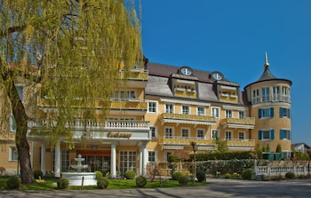 Picture of Hotel & SPA Fontenay in Bad Woerishofen