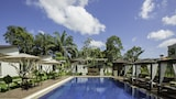 Book this In-room accessibility Hotel in Sihanoukville
