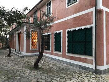 Picture of Villa Soldati in Lerici