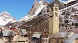 Hotell i Monetier-les-Bains