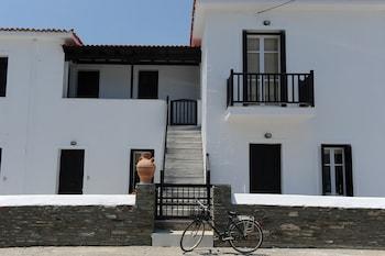 Slika: Villa Korthi ‒ Andros