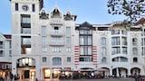 Hotel unweit  in Arcachon,Frankreich,Hotelbuchung