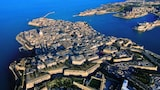 Book this Parking available Hotel in Valletta
