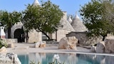 Book this Pool Hotel in Martina Franca