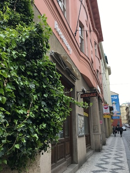 Picture of Hostel Rosemary in Prague