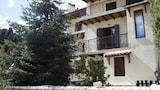 Sélectionnez cet hôtel quartier  Delphi, Grèce (réservation en ligne)