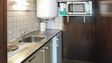Foto do Studio Saint Lary Soulan apartment em Saint-Lary-Soulan