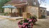 Sélectionnez cet hôtel quartier  Veyrignac, France (réservation en ligne)