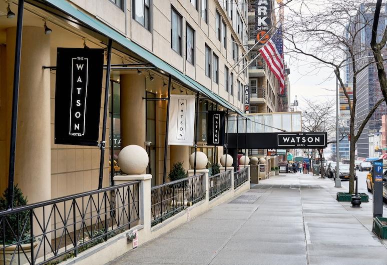 The Watson Hotel, New York
