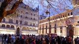 Sélectionnez cet hôtel quartier  León, Espagne (réservation en ligne)