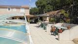 Sélectionnez cet hôtel quartier  aux Adrets-de-l'Estérel, France (réservation en ligne)