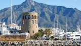Choose This 3 Star Hotel In Estepona