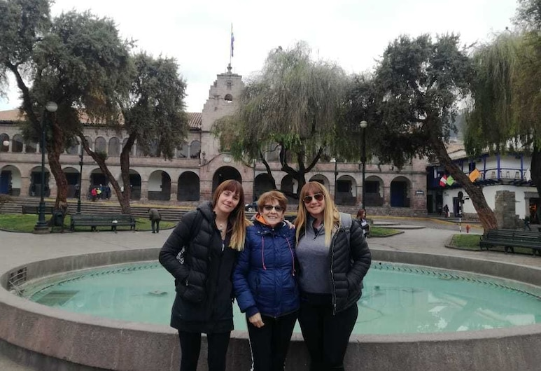 Vinincunca Hostal Cusco, Cusco, Exteriér