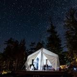 Superior Tent, 1 Bedroom, Ocean View - Balcony