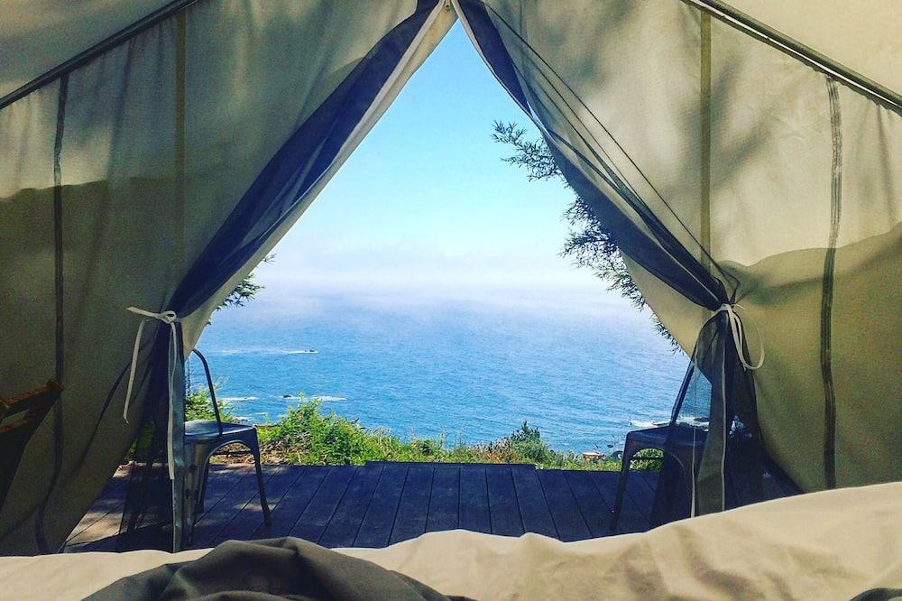 Superior Tent, 1 Bedroom, Ocean View - Room