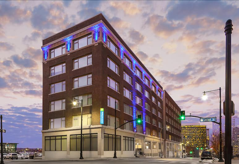 Holiday Inn Express Kansas City Downtown, Kansas City
