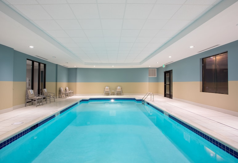 Holiday Inn Express & Suites Owings Mills-Baltimore Area, an IHG Hotel, Reisterstown, Pool