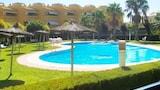 hôtel Isla Cristina, Espagne