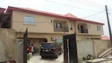 Lagos accommodation photo