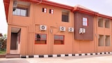 Reserve this hotel in Lagos (and vicinity), Nigeria