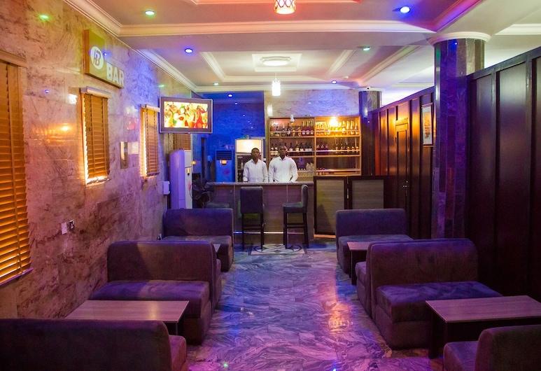 貝爾阿米飯店, 拉各斯, 飯店內酒吧