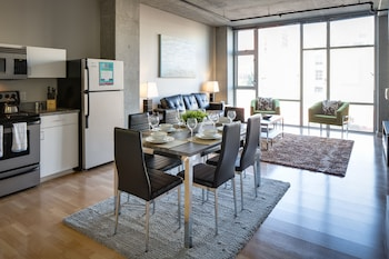 Picture of 6th Avenue Apartment by Stay Alfred in San Diego