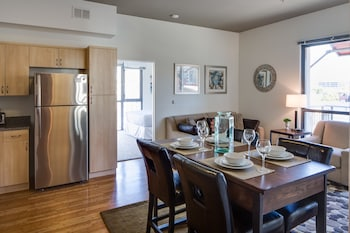 Picture of 7th Avenue Apartment by Stay Alfred in San Diego