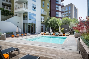 Picture of G Street Apartment by Stay Alfred in San Diego