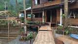 Book this Parking available Hotel in Vang Vieng