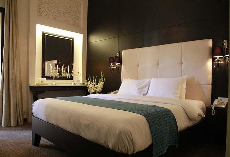 Hotel Margala, Islamabad, Executive-Doppelzimmer, Zimmer