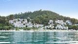Sélectionnez cet hôtel quartier  à Kassándra, Grèce (réservation en ligne)
