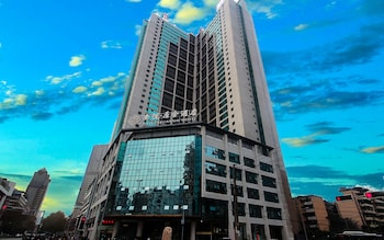 Picture of Anyue Yuanshe Boutique Theme Hotel in Chengdu
