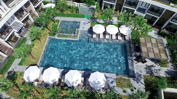 Picture of Senvila Boutique Resort in Hoi An
