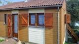 Sélectionnez cet hôtel quartier  Saint-Gérons, France (réservation en ligne)