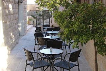Bild vom Jabal Amman Hotel (Heritage House) in Amman